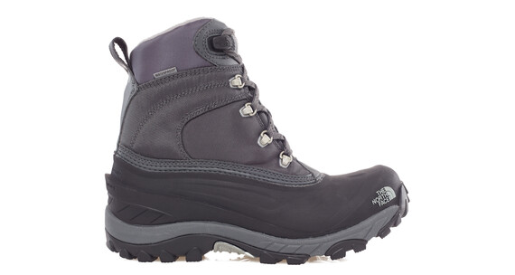 The North Face M's Chilkat II Nylon (Eu) Dark Shadow Grey/Dark Shadow Grey